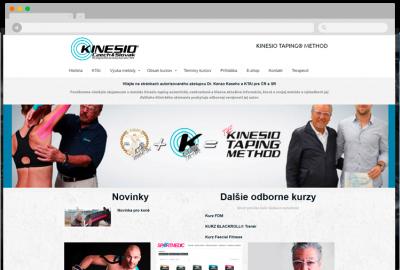 kinesio-slovak.sk