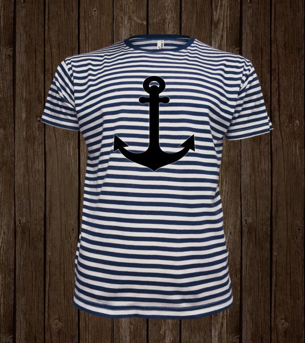 Vodátcké tričko