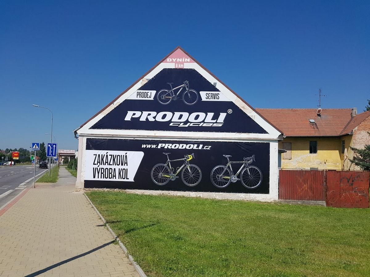 Banner Prodoli