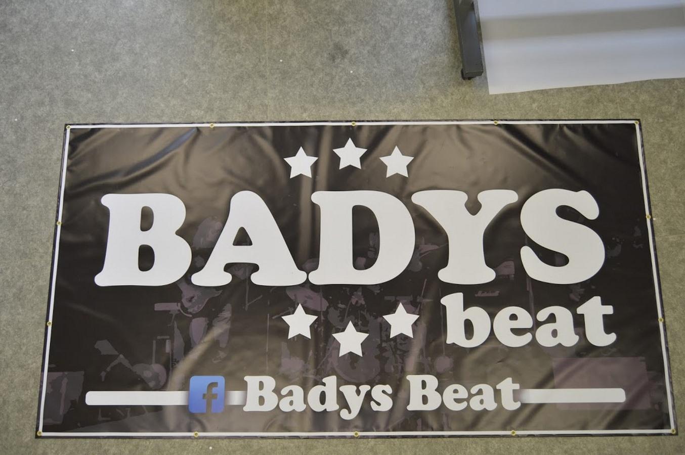 Banner Dadys beat