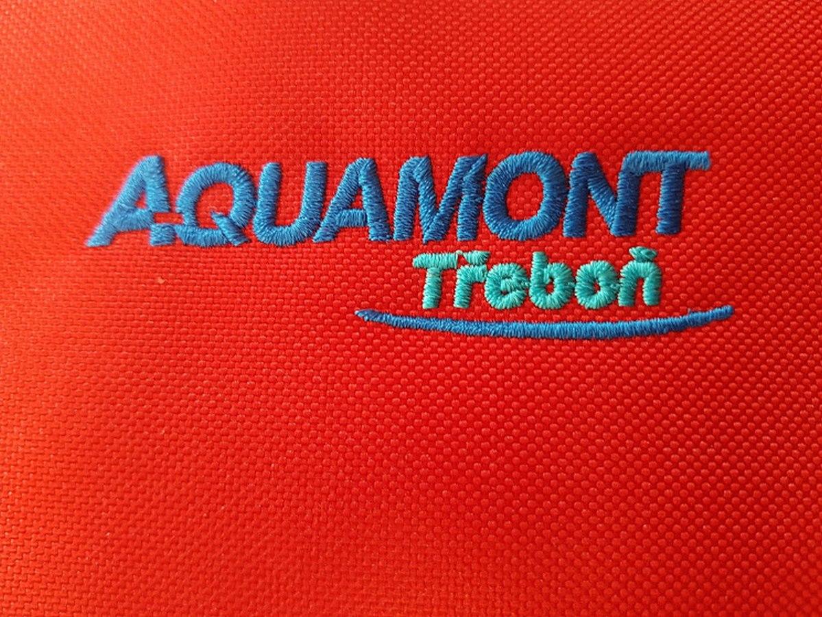 Výšivka pro Aquamont