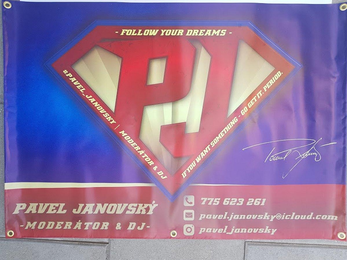 Banner PJ
