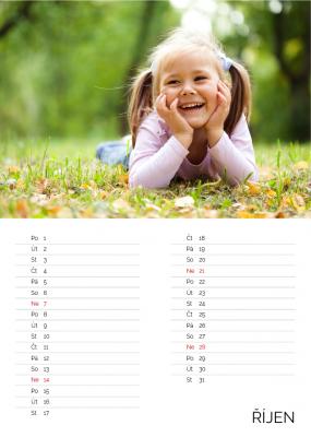 Fotokalendař
