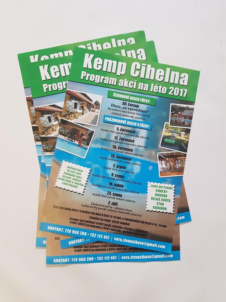 Plakát Kemp