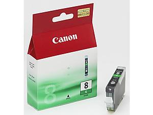 ink-jet Canon Pixma Pro9000 green, 13 ml, originál