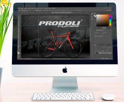 Návrhy a realizace grafických prací