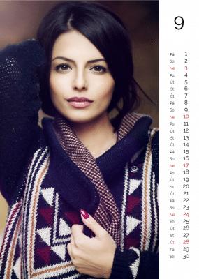 Tisk fotokalendářů, fotokalendář, kalendáře, kalendář z fotek