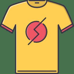 Potisk textilu, potisk trika, tričko s potiskem