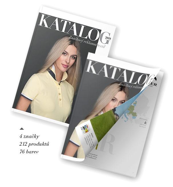 Katalog textilu